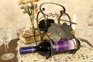 Wine bottle‐Holder(triple) K-461