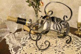 Wine bottle‐Holder(single) K-485