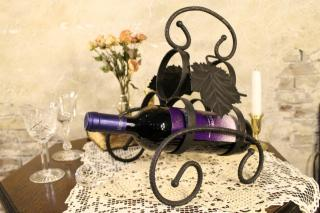 Wine bottle‐Holder(triple) K-523