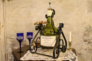 Wine bottle‐Holder K-536