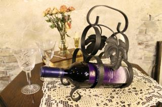 Wine bottle‐Holder(triple) K-490